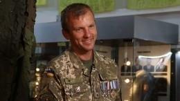 Один излидеров украинских националистов задержан вПольше позапросу России