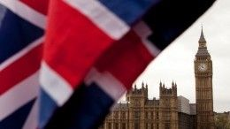 Великобритания причислила девять бизнесменов изРФквмешательству всвои выборы