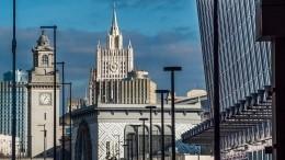 Россия отказалась выходить изДоговора пооткрытому небу вслед заСША