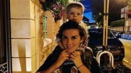 Седокова поделилась историей, как спасла чужого ребенка отагрессивного отца