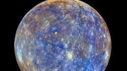 Видео: транзит Меркурия через Солнце удалось заснять астрономам