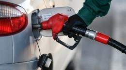 Снедоливом инекачественным топливом вРоссии будут бороться рублем