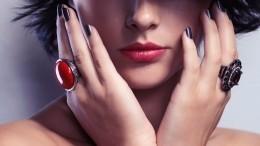 Лайфхак: как быстро снять плотно сидящее напальце кольцо