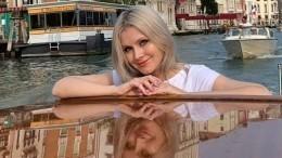 Поклонники заподозрили певицу Натали вчетвертой беременности