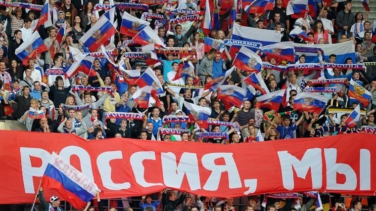 Сборная России: встречи сБельгией иСан-Марино— нетакие простые, как кажутся