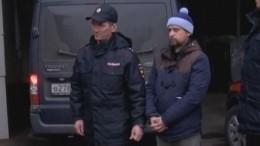 Угрожавший убийством судье Мосгорсуда Вересов признал свою вину