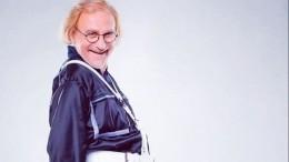 Звезда фильма Эльдара Рязанова всвои 60 лет «обрел» дочь