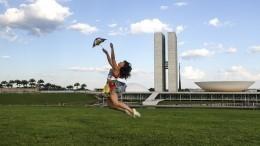 ВБразилии стартует 11-й саммит БРИКС