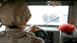 Российская авиация увеличила площадь патрулирования территории Сирии