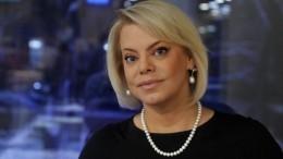 Яна Поплавская сыграет свадьбу следующей весной: «Согласилась напятом году»