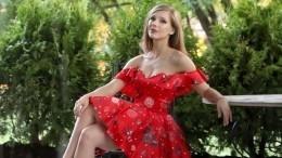 Лиза Арзамасова о«Папиных дочках»: «Ниразу непоссорились запериод съемок»