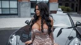 Обнаженная звезда «Дома-2» вобразе секс-рабыни рассорила фанатов— фото