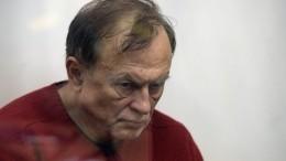 Кдому обвиняемого вубийстве историка Соколова собираются водить экскурсии
