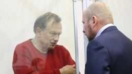 Адвокат доцента СПбГУ, обвиняемого вубийстве студентки, неисключил, что Соколов себя оговорил