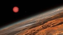 Планеты Нибиру несуществует, ноЗемлю отгибели это неубережет— ясновидящая