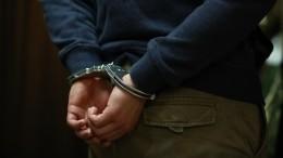 Члена банды «риелторов-отравителей» задержали вМоскве