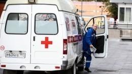 Вмосковском СИЗО найдено тело заключенного спорезом нашее