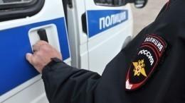 ВМВД раскрыли подробности стрельбы вколледже Благовещенска