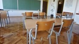 Вхабаровской школе пятиклассник умер перед началом уроков