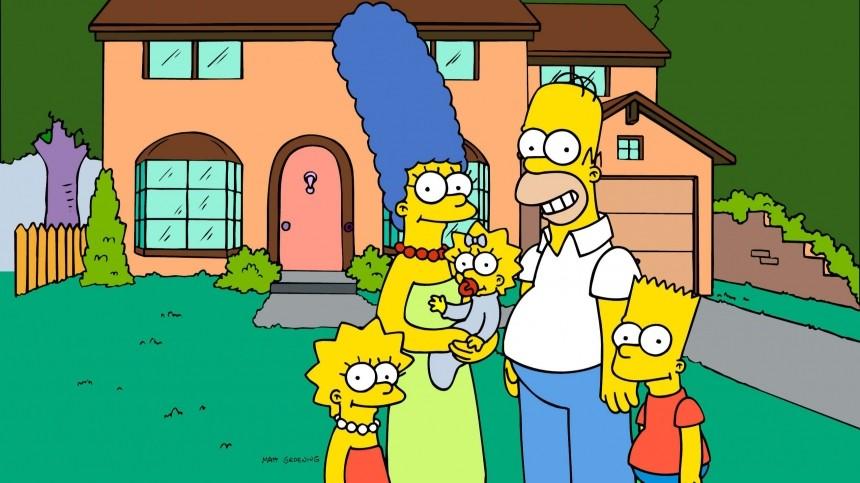 Disney+ удалил серию «Симпсонов» сМайклом Джексоном