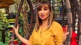 Анфиса Чехова покорила фанатов снимком всексуальном кружевном белье— фото