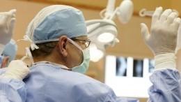 Петербуржец винит медиков всмерти жены иноворожденной дочери