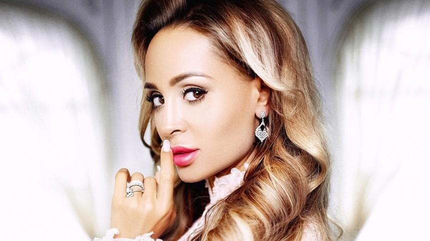 Актрису ипевицу Анну Калашникову обокрали вМоскве