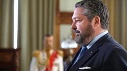 Стало известно осостоянии здоровья Великого князя Георгия Романова после ДТП