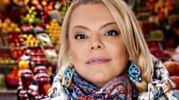 Актриса Яна Поплавская решила совместить свадьбу сновосельем