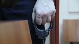 Гендиректору ЧОПа предъявили обвинение после стрельбы вколледже Благовещенска