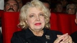 «Все нормально»: актриса Доронина нашлась вбольнице после слухов опропаже