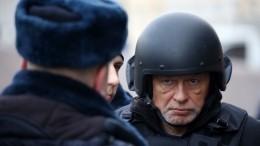 «Сможет смотреть ток-шоу»: Адвокат обусловиях содержания доцента Соколова вСИЗО