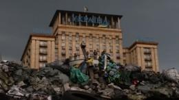 Небесное разоблачение: как жертв ДТП идругих происшествий наУкраине записали вгероев революции