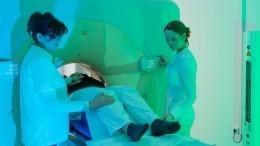 Ученые выяснили, что томография повышает риск развития рака