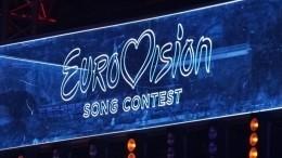 «Евровидение» вВенгрии сочли слишком «голубым» конкурсом?