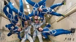 Ученые рассказали, почему космонавты более «живучие», чем средний россиянин
