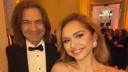 «Папа просто счастлив»: Дочь Маликова поймала букет невесты насвадьбе вПариже