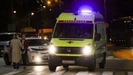 Семь человек получили тяжелые травмы после ДТП савтобусом вЗабайкальском крае