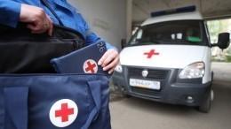 Отставной офицер попал вреанимацию после свидания сжрицей любви вПетербурге