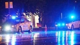 Неизвестный открыл стрельбу вНовом Орлеане, 10 человек ранены