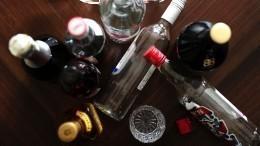 ВоФранции сообщили опобеде России над алкоголизмом