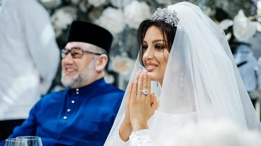 Оксана Воеводина сообщила обугрозах из-за суда сэкс-королем Малайзии