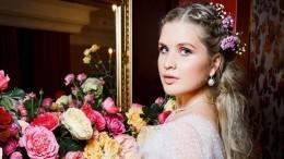 «Прям львица»: Дочь Александра Малинина покорила сеть сказочным образом