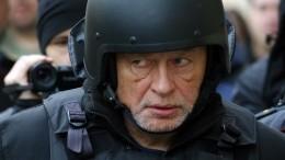 Историк Соколов ожидает психиатрической экспертизы в«Бутырке»