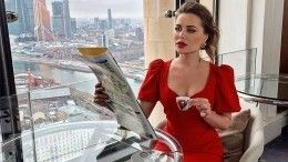 Юлия Михалкова из«Уральских пельменей» раскрыла новое место работы