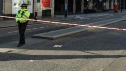 Лондонский мост снова открыт после теракта