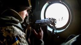 НаУкраине объявили опобеде над Россией намировом рынке вооружений