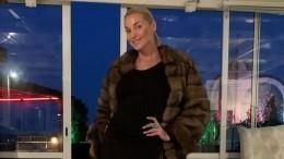 «Давынеприлично пьяны!» Волочкова возмутила фанатов новым видео