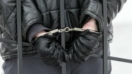 ВДагестане задержаны пособники боевиков сарсеналом оружия