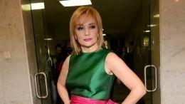 Выгнала мужа ивлюбилась: Татьяна Буланова рассказала оличной жизни